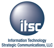 Information Technology Strategic Communications logo